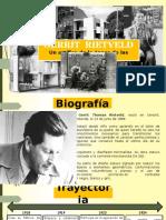 Historia III _ Gerrit Rietveld - Copia