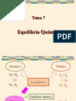 tema 7-Equlibrio Quimico.ppt