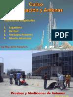 Propagacion y Antenas - Decibel