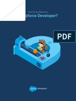 Salesforce Developer Career eBook