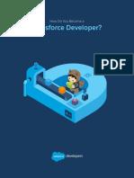 Salesforce Developer Career eBook