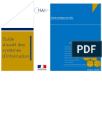 Guide d Audit Des Si v1-2