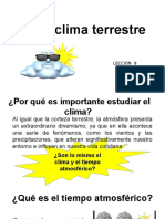 El Clima Terrestre