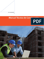 manual de la construcción