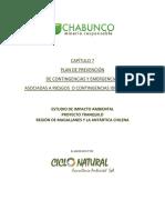 Cap 7 - Plan de Prevencion de Contingencias y Emergencias Version Final 1