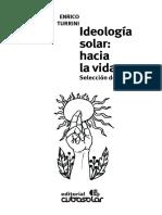 ...Ideologia Solar...