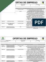Serviços de Emprego Do Grande Porto- Ofertas Ativas a 15 11 16