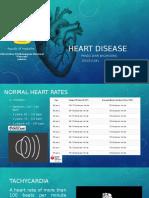 Penyakit terkait kardiovaskular