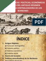 Tema 1. Características Políticas Económicas y Sociales.el BUENO