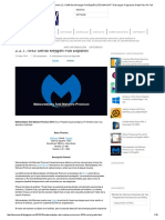 Malwarebytes Anti-Malware Premium 2.2.1
