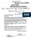 Reg Comisiones CU