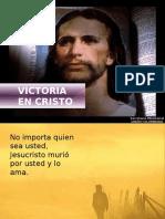 08. Victoria en Cristo