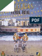 Revista Feria Real de Algeciras 2010