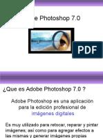 Presentacion de Adobe Photoshop