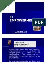 Empowerment (2)
