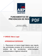 CLASE 2 Fundamentos prevencion