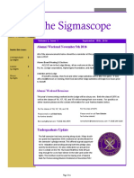sigmascope oct 2016