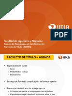 Inducción Para Realizar Proyecto de Título_ESCUELA_TI