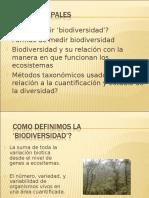 Clase de Ecología