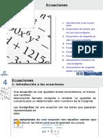 Matematicas UD4