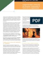 Accenture Competitividad y Seleccion de Personas