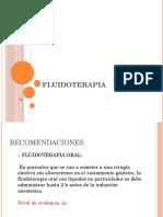 Fluidoterapia Nuevo