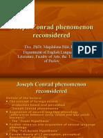 Joseph_Conrad_phenomenon_reconsidered - Nitra.ppt