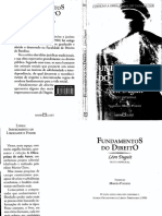 DUGUIT, Léon. Fundamentos do direito.pdf
