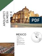ARQ. MEXICO