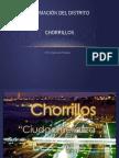 Información Del Distrito - Chorrillos