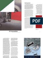 In Conversation with Jean-Pierre De La Porte and Patrica Theron
