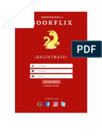 Bookflix - Version Final (Prototipo Af)