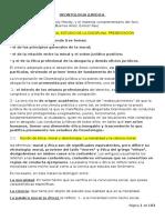 Resumen Deontologia Acomodado y Completo