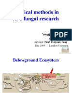 Practical Methods in Am Fungal Research 135