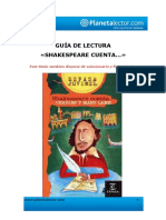 Guia Shakespeare
