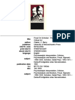 Chabot Freud on Schreber.pdf