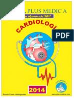 Manual de Cardiologa Enam 2014