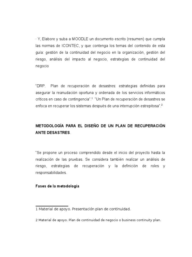 Magnífico Reanudar El Coordinador De Continuidad Del Negocio Viñeta ...