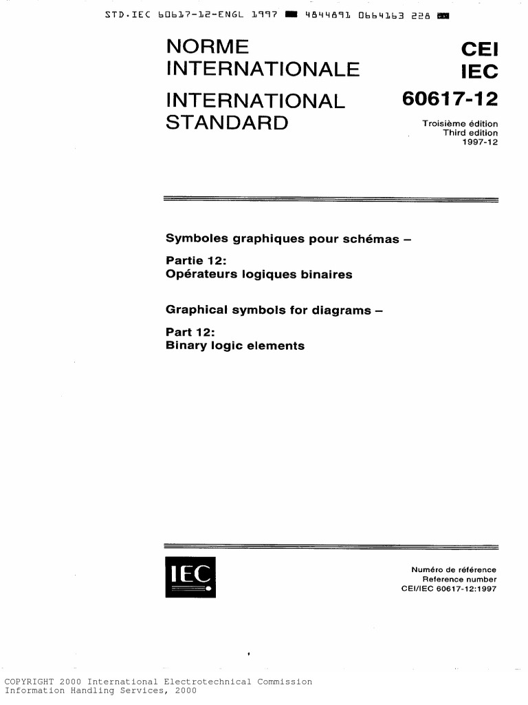 Iec 60617 12 graphical symbolspdf electrical engineering iec 60617 12 graphical symbolspdf electrical engineering engineering biocorpaavc