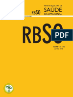 RBSO Completo Rbso v40n132