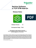 Modbus Tcp Dtm Add-On
