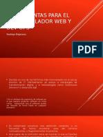 Herramientas Para El Desarrollador Web y Dev-ops