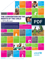 UNICEF Canada - The Conventions on the Rights of the Child - In child friendly language