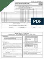 REGISTRO ÚNICO DE CONTRIBUYENTES-SUNAT