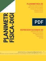Maquetería Física y Digital