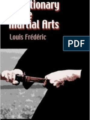 A Dictionary of the Martial Art - Louis Frederic | Aikido