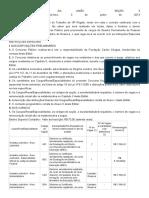 Edital Trt 18