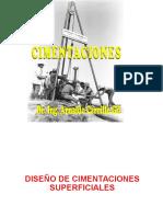 003a DISENO DE CIMENTACIONES SUPERFICIALES.ppt