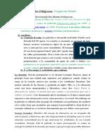Trabajo Practico Curso de Pedagogia en Ingles