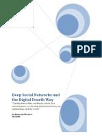 Deep Social Networks 92109